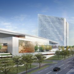 A New Destination Has Arrived:  MGM National Harbor!